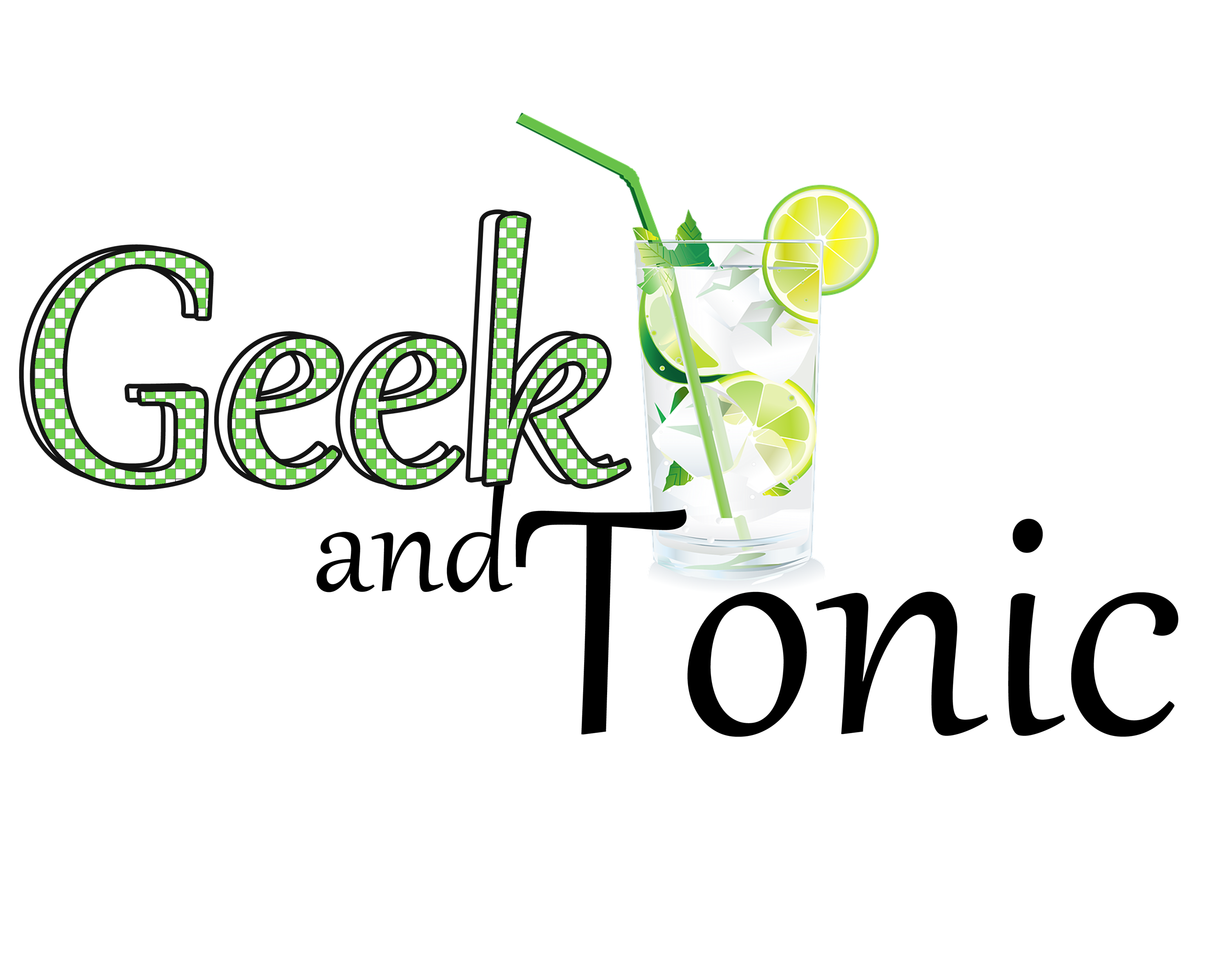 Geek and Tonic